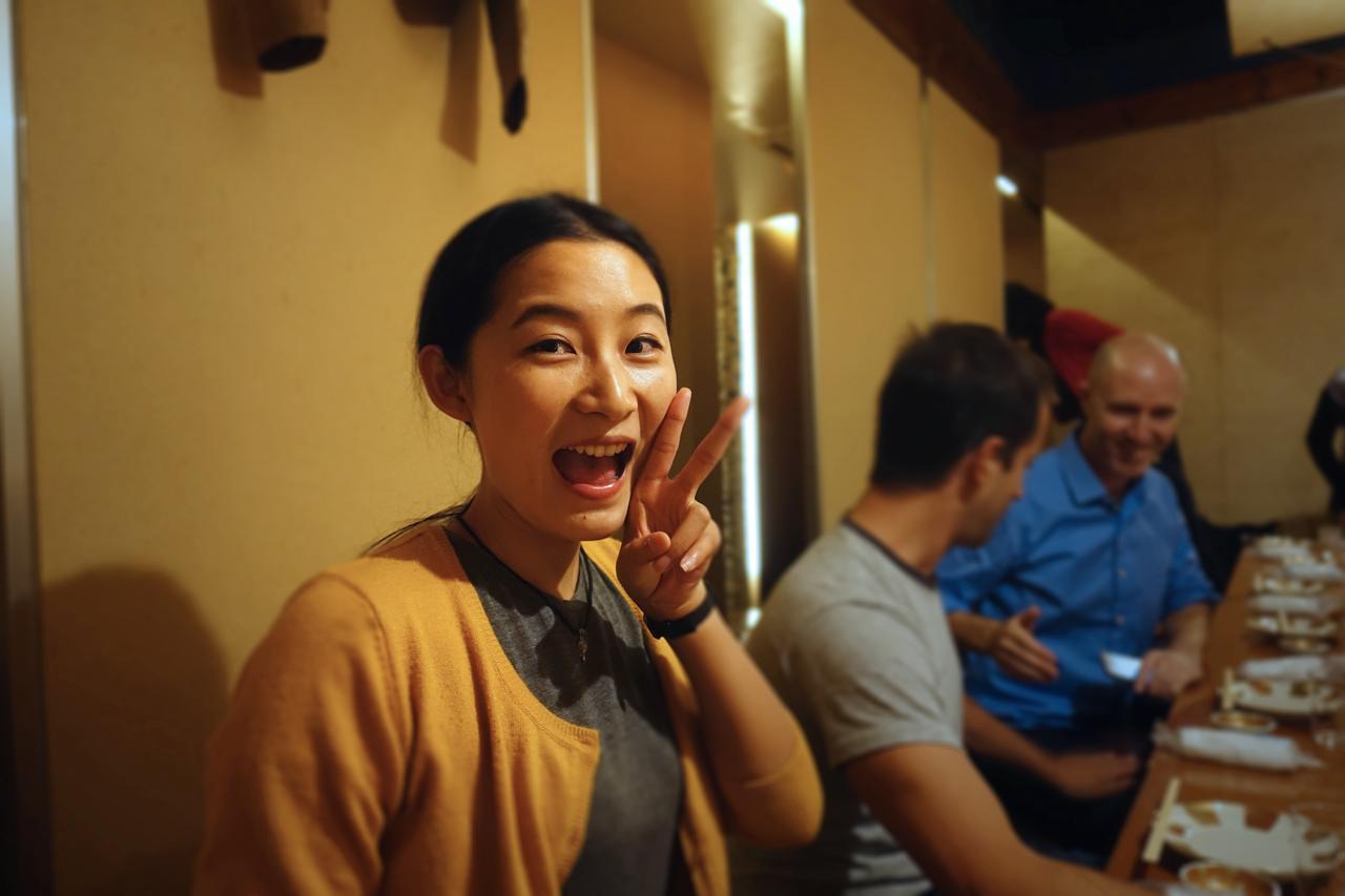 画像2: 博多によーきんしゃったね!  グローバルでディープな博多の今をリアルにレポート! 〜「完全個室居酒屋で幻の魚を堪能!?」編〜