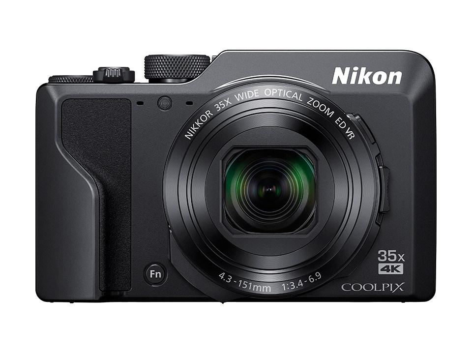 画像: COOLPIX A1000-概要   コンパクトデジタルカメラ   ニコンイメージング
