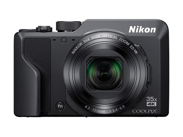 画像: COOLPIX A1000-概要 | コンパクトデジタルカメラ | ニコンイメージング