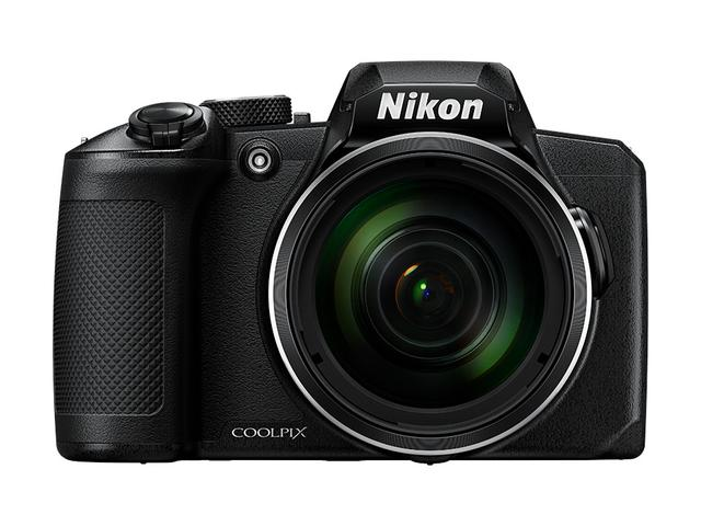 画像: COOLPIX B600-概要 | コンパクトデジタルカメラ | ニコンイメージング