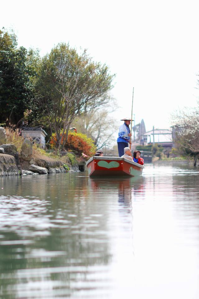 画像1: 博多によーきんしゃったね!  グローバルでディープな博多の今をリアルにレポート!  〜「柳川でセンチメンタルな旅を追体験?」編〜