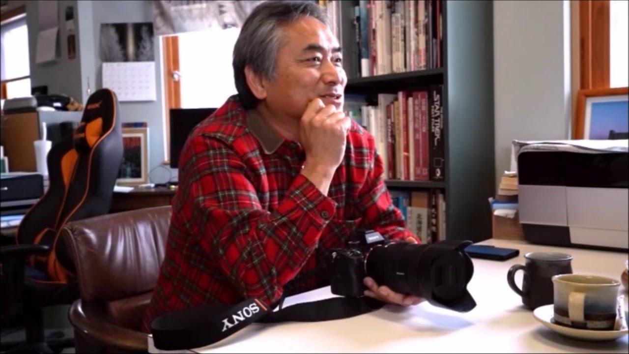 画像: 月刊カメラマン2019年3月号「ソニーα7R Ⅲで北海道の自然を撮る! 高橋真澄」 www.youtube.com