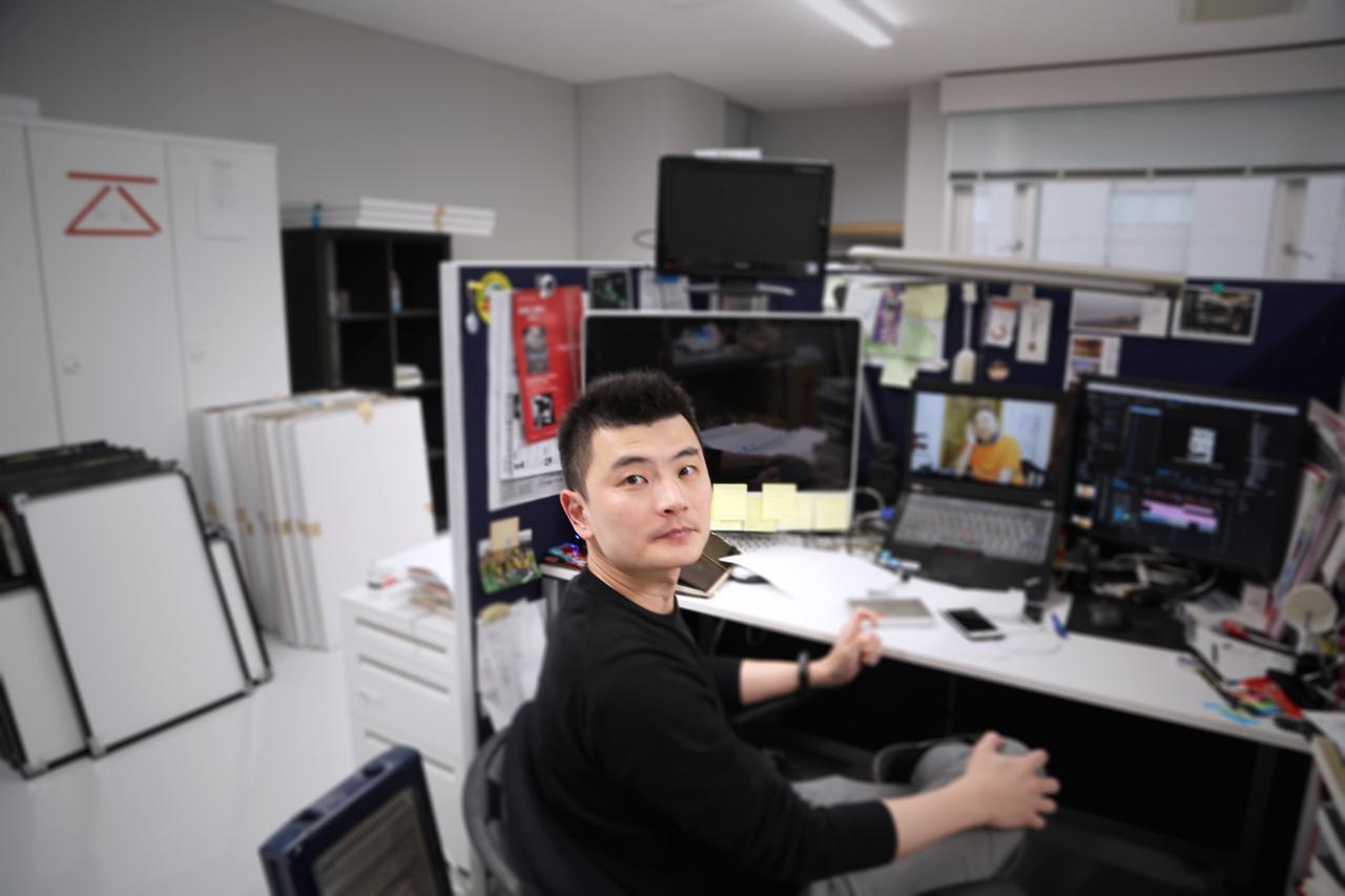 画像: 張さんは上野彦馬賞を2回受賞した唯一の写真家