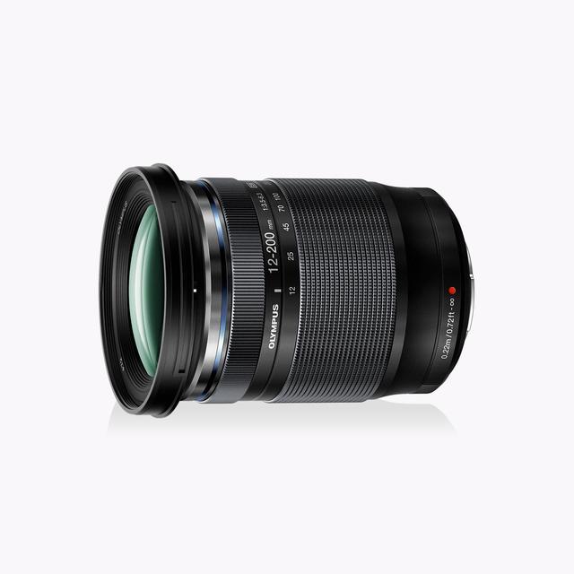 画像: 交換レンズ M.ZUIKO DIGITAL ED 12-200mm F3.5-6.3 | M.ZUIKO | オリンパス