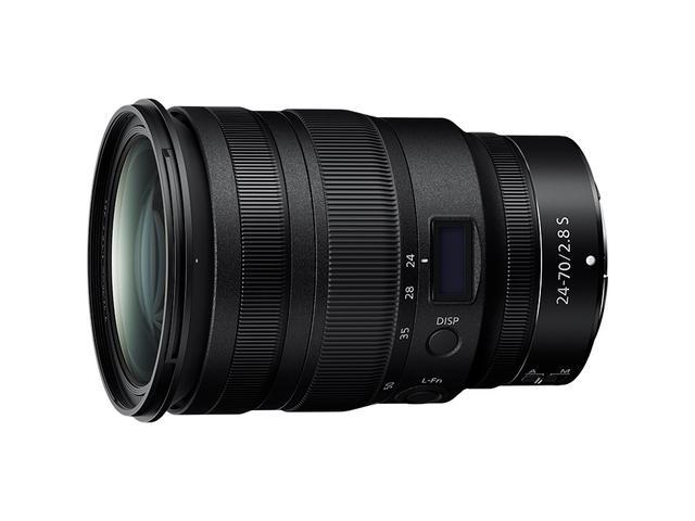 画像: NIKKOR Z 24-70mm f/2.8 S-概要 | NIKKORレンズ | ニコンイメージング