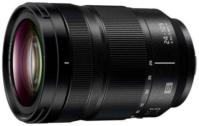 画像: LUMIX S PRO 50mm F1.4