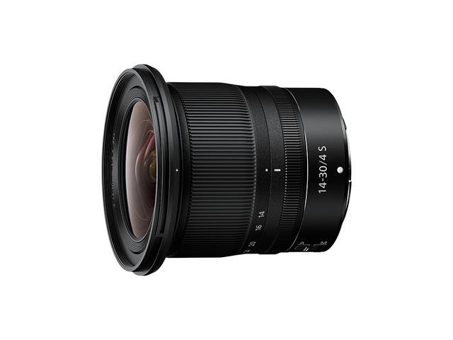 画像: NIKKOR Z 14-30mm f/4 S-概要 | NIKKORレンズ | ニコンイメージング