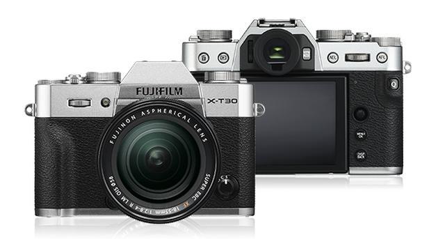 画像: FUJIFILM X-T30 | 富士フイルム