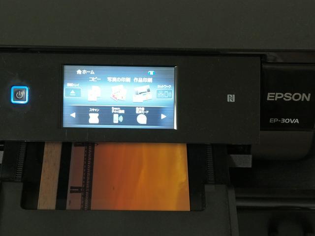 画像: 直感的に操作できるタッチパネルは、初心者のみならずたいへん便利です。