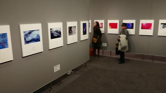 画像: 江口慎一 写真展「風の詩集」ジャズ・デュオライブ「Photo ♪ and Jazz」-2 youtu.be
