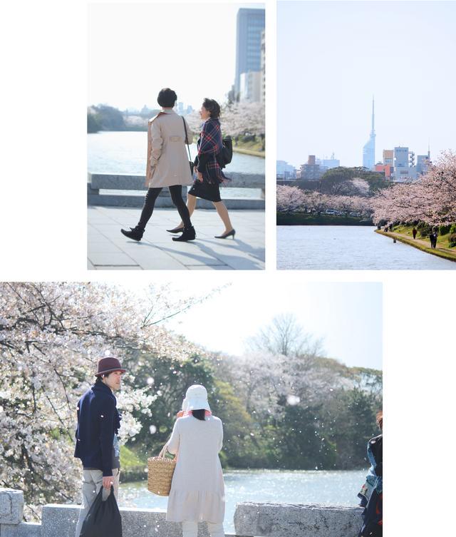 画像1: アクセス抜群!福岡空港・博多駅から地下鉄一本とよ!