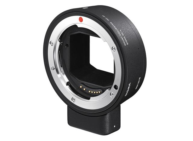 画像: SIGMA MOUNT CONVERTER MC-21