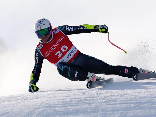 画像5: さぁ、スキーレースが始まれば被写体(レーサー)をどのように捉えるかに集中する。