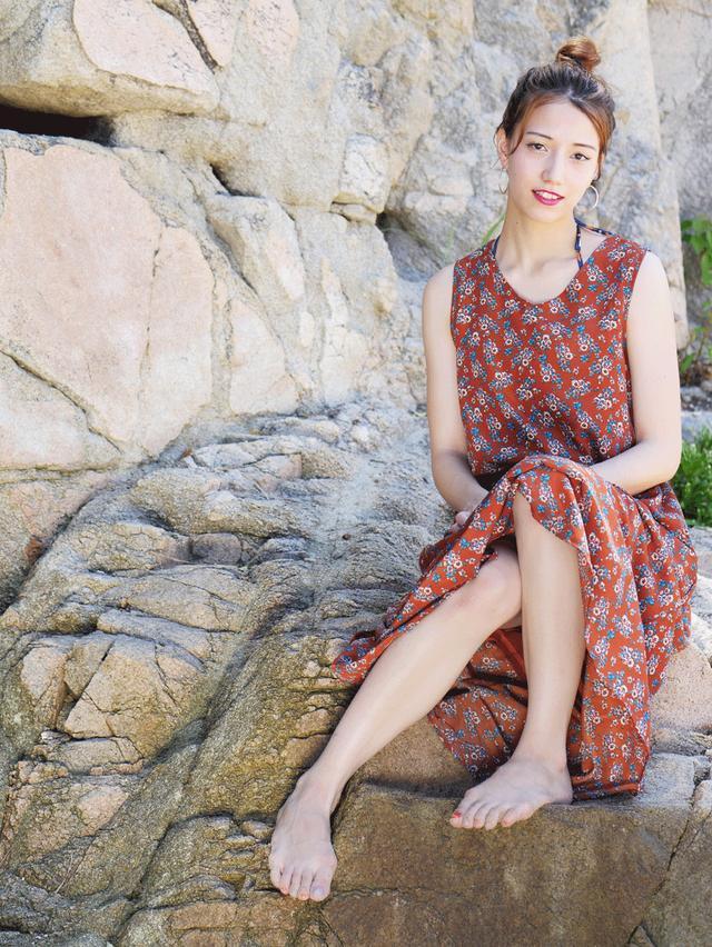 画像: モデルさんは、「ジャンル別フォト講座」出演中の鈴木梨加ちゃん、広島在住の上田穂菜美ちゃん、同・Coriちゃん(写真上から)の3名。