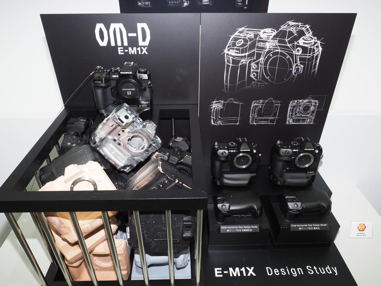 画像1: 注目の新製品やユニークなコンセプトモデルも!