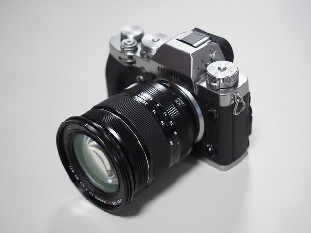 画像1: フジノンレンズ XF 16-80mm F4 R OIS WR