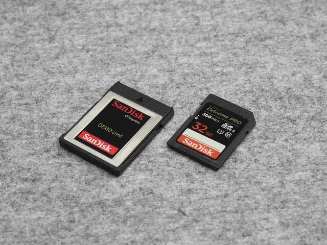 画像2: ウエスタンデジタル SanDisk「CFexpress」