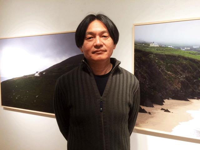 画像: 岡嶋和幸氏。