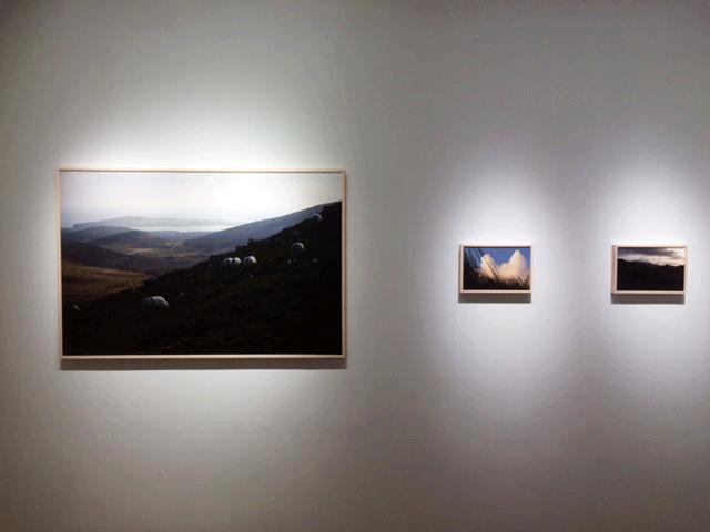 画像2: 岡嶋和幸作品展『風と土 Wind and Earth』は、アイルランドの情景に迫っています。会期中は無休ですので、是非お越しください。