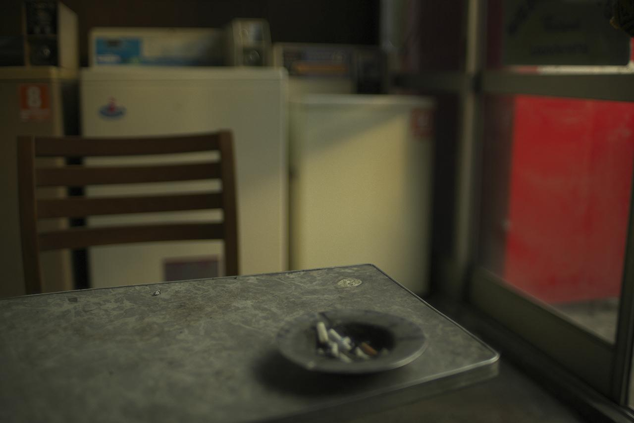 画像2: 偶然の出会いから生まれた一葉の写真と一篇の詩