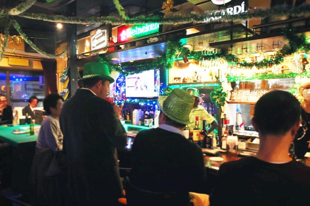 画像5: 博多によーきんしゃったね!  グローバルでディープな博多の今をリアルにレポート!  〜「セント・パトリックス・デーは博多で..はしご酒やろ!」編〜