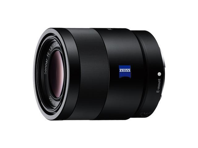 画像: SEL55F18Z | デジタル一眼カメラα(アルファ) | ソニー