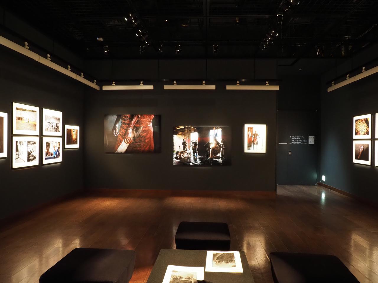 画像1: 矢島宏樹写真展「DAWN」がキヤノンギャラリー銀座で、 本日(3/22)より開催! 3/27(水)まで。