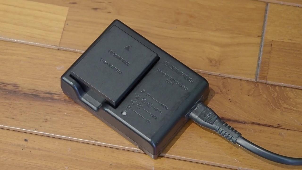 画像: OM-D E-M1X MENU & TIPS Vol.6 確実な電源供給のためのTIPS youtu.be