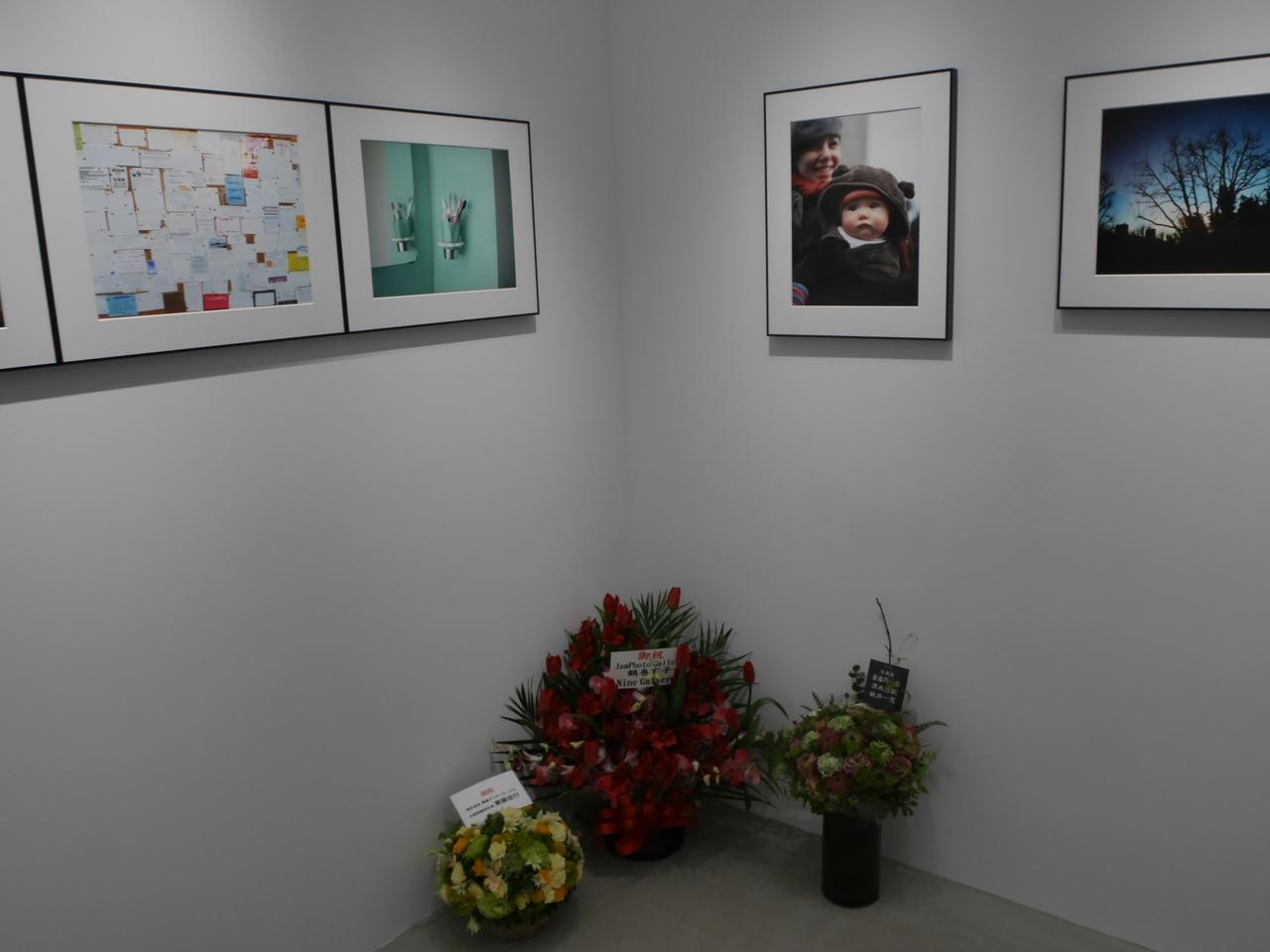 画像: 鶴巻育子写真展「back to square one」が「Jam Photo Gallery」で3月27日(水)開催! 4月7日(日)まで。