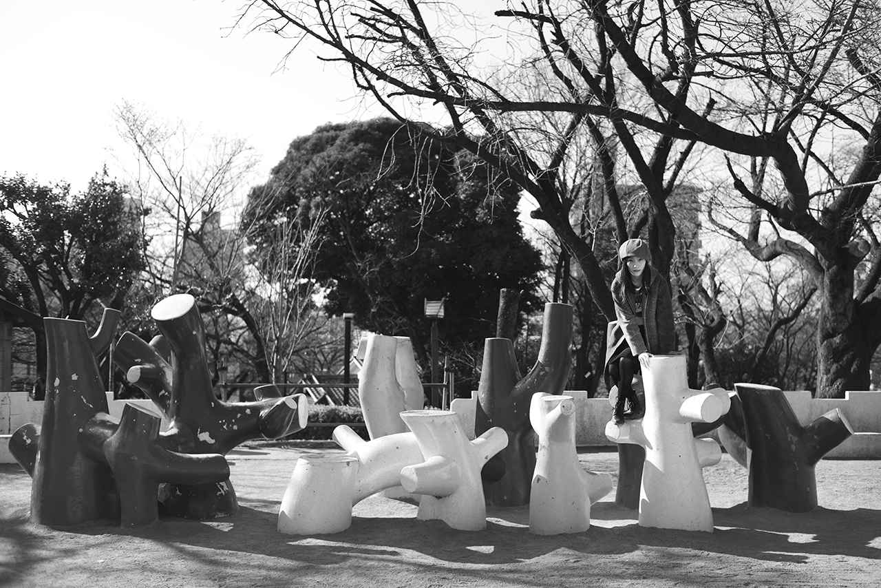 画像: 昭和歌謡を訪ね歩く「昭和という名の残照に」By L'amrita 王子駅周辺をお散歩「シャボン玉ホリデー」の巻 第3回