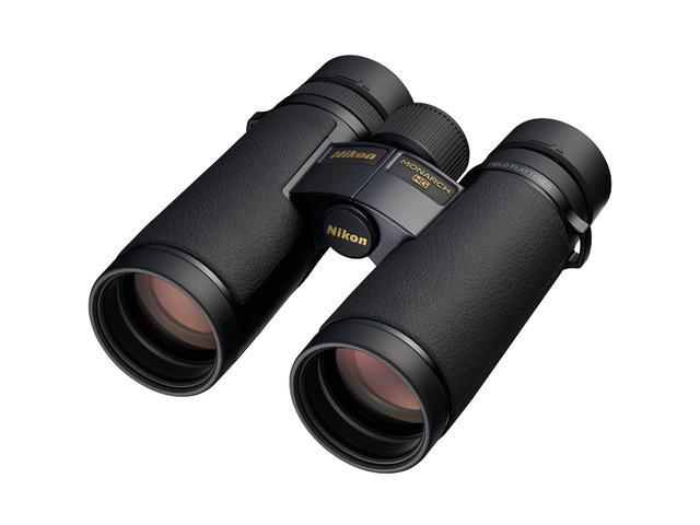 画像: MONARCH HG 10x42-概要 | 双眼鏡・望遠鏡・レーザー距離計 | ニコンイメージング