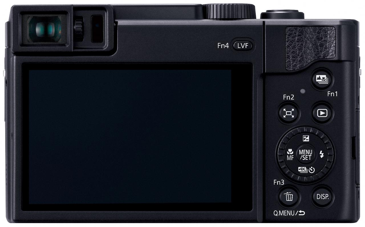 画像: TZ95背面