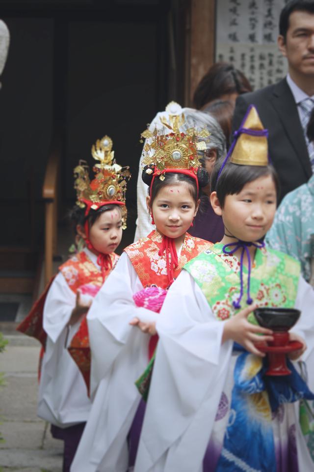 画像3: 博多によーきんしゃったね!  グローバルでディープな博多の今をリアルにレポート!  〜「九州最古の寺での藤祭りは必見やけん〜」編〜
