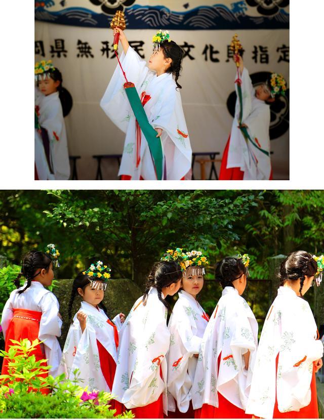 画像2: 春の神楽は毎年4月26日!