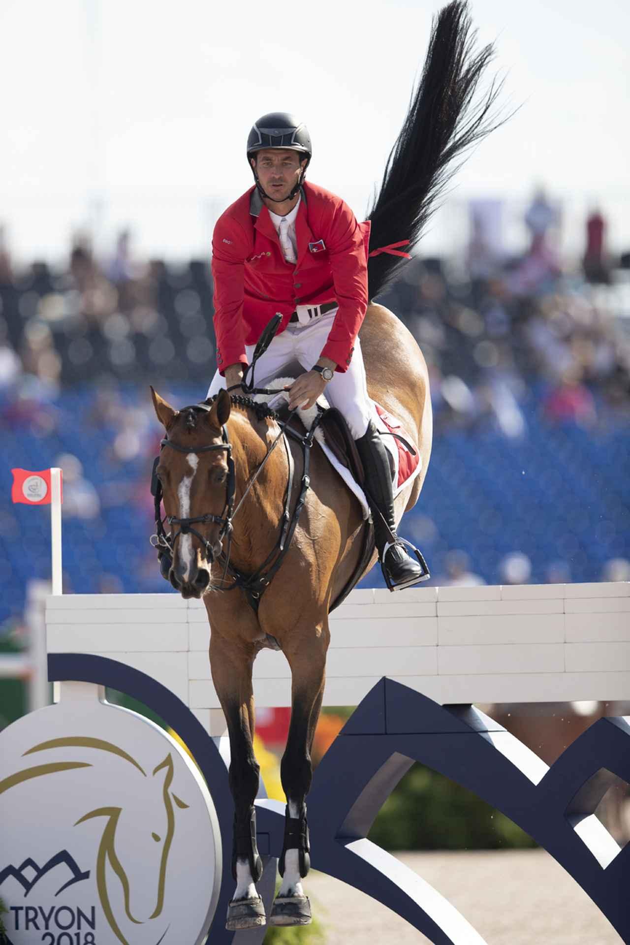 画像2: 残あり!!   スポーツ写真家 中西祐介プロが指導する 『障害馬術撮影セミナー』を開催します! 6月上旬、那須トレーニングファームにおいて、国内の大会では最も大きな障害馬術の大会『那須グランドホースショー』が開催されます。美しい馬体を、迫力ある馬の飛翔姿を、カメラでとらえてみませんか? 指導するのはオリンピックを始め、数々の世界のスポーツ競技を撮っている写真家・中西祐介氏。スポーツを愛する写真愛好家の皆様のご応募、お待ちしております。