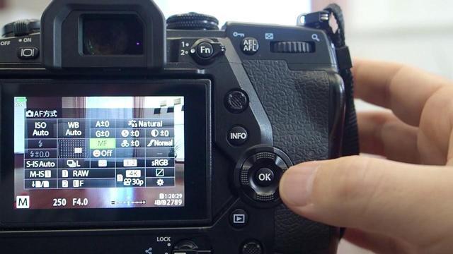 画像: 写真家・小城崇史さんがガイド!「オリンパスOM-D E-M1X」の メニュー設定はこうすれば使いやすくなる! MENU&TIPS集 Part2 - Webカメラマン