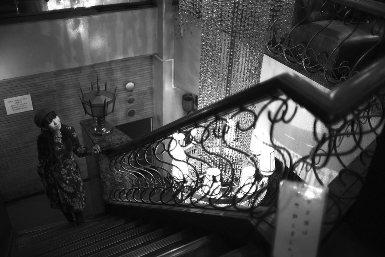 画像: 昭和歌謡を訪ね歩く「昭和という名の残照に」By L'amrita上野 純喫茶 丘で「わたしの青い鳥・しあわせ芝居」の巻 第3回