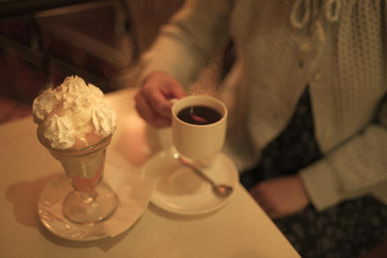 画像3: 喫茶店の定番を全部食べたい!な、よくばりディナー