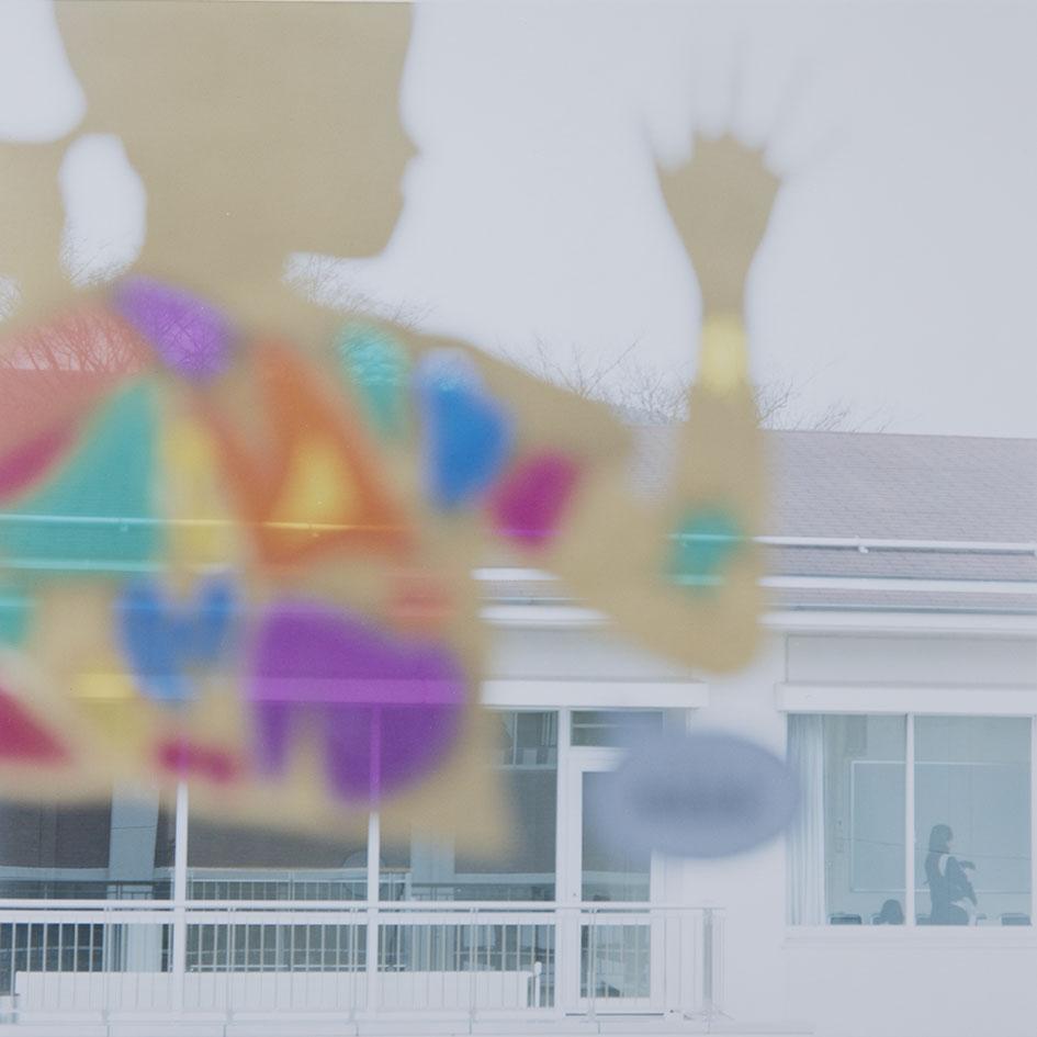 画像1: 大橋 愛 展「arche」 ●2019年5月18日(土)〜6月29日(土) ●会場:POETIC SCAPE