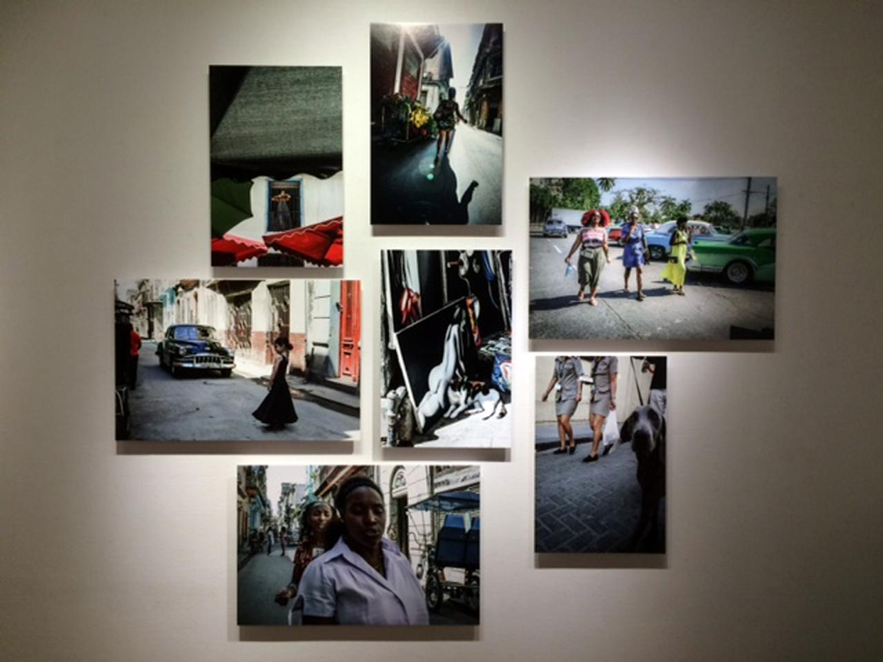 画像2: サトウヒトミ作品展 『Lady,Lady,Lady』には、世界中の女性たちがアクティヴに、美しく、セクシーに、写っています。
