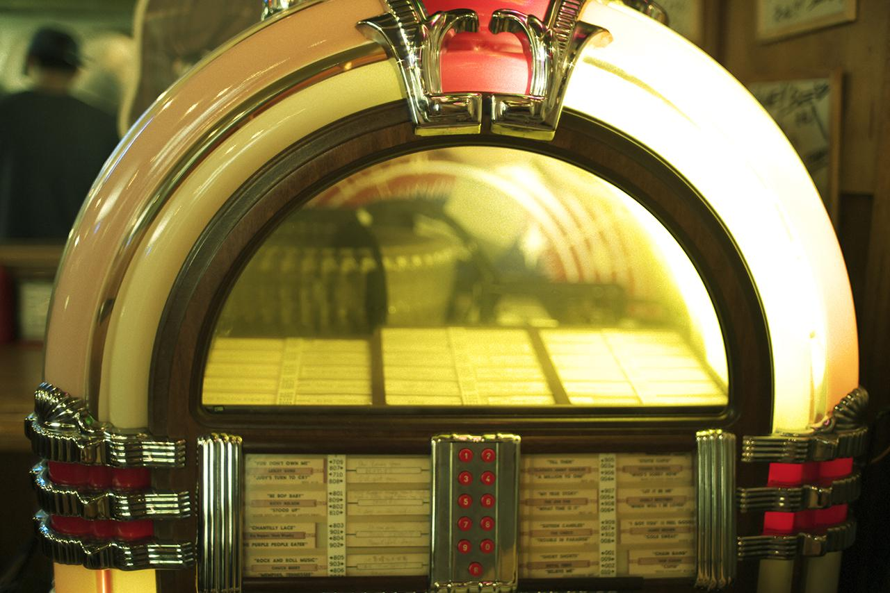 画像3: GALLEY HONEY BEEで早めのランチからスタート!