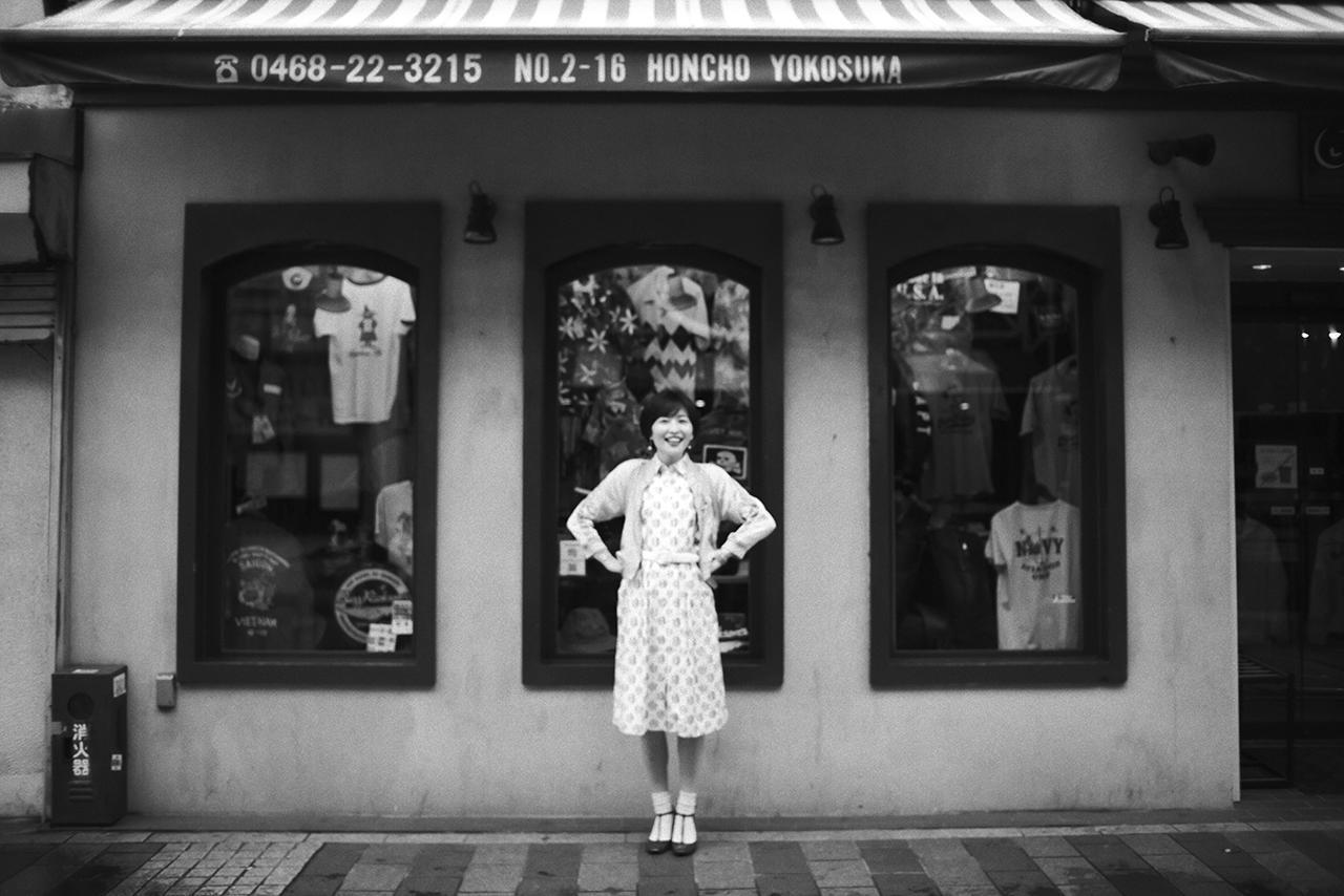 画像: 昭和歌謡を訪ね歩く「昭和という名の残照に」By 横須賀どぶ板通りで「そんなヒロシに騙されて・夏をあきらめて」の巻 第1回