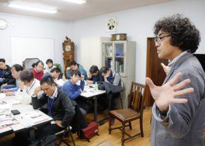 画像: Workshop - Matsuda Tadao Photography - 写真家 松田忠雄 オフィシャルウェブサイト