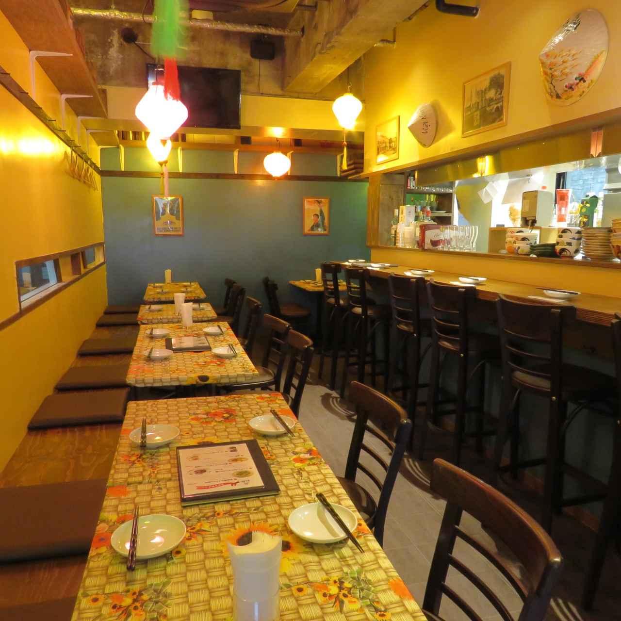 画像: ベトバル アンディ Việt bar ĂnĐi (Veitnam Restrant)