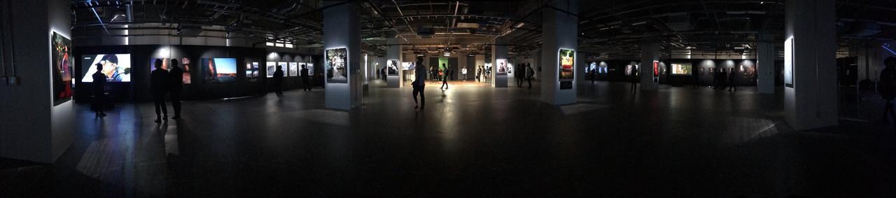画像: 世界のカメラマンがGFX100で撮影した作品の様子