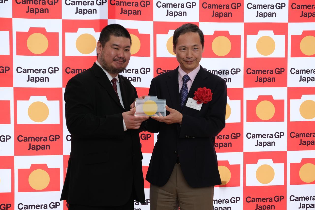 画像2: カメラグランプリ2019レンズ賞はソニーFE 24mm F1.4 GM