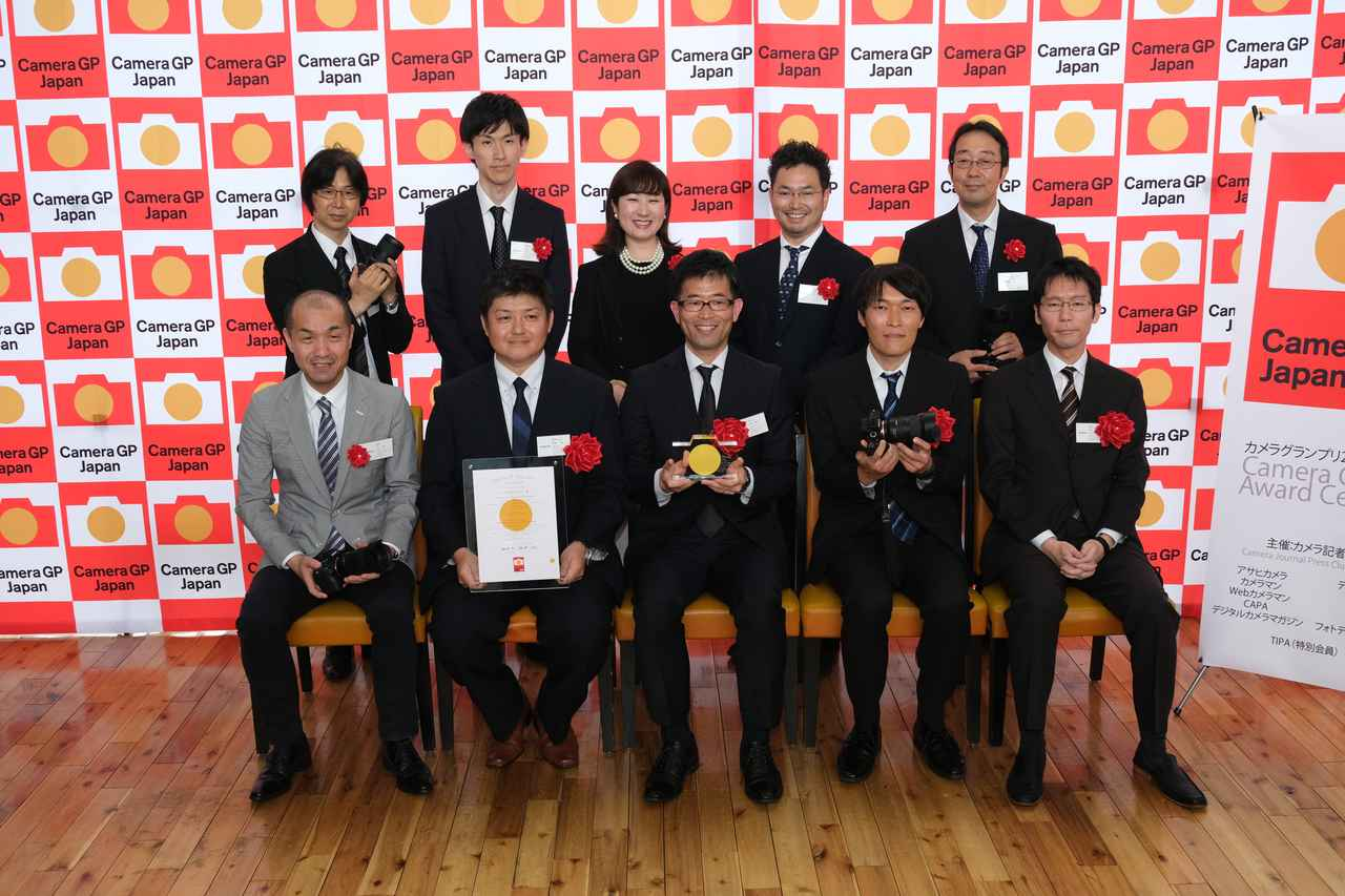 画像2: カメラグランプリ2019「カメラ記者クラブ賞」は タムロン 28-75mm F/2.8 Di Ⅲ RXD(Model A036)