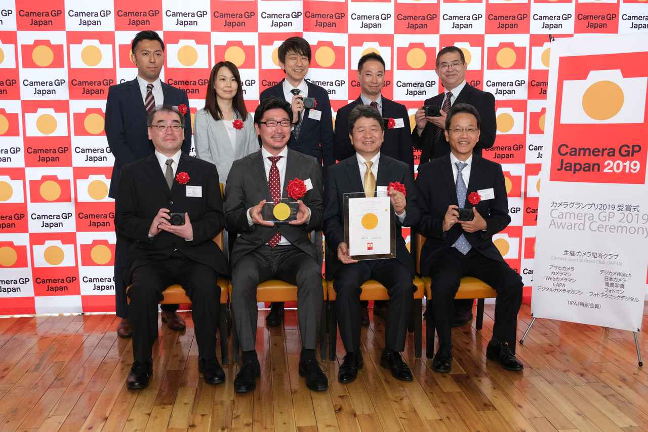画像2: カメラグランプリ2019「カメラ記者クラブ賞」はリコー GR Ⅲ
