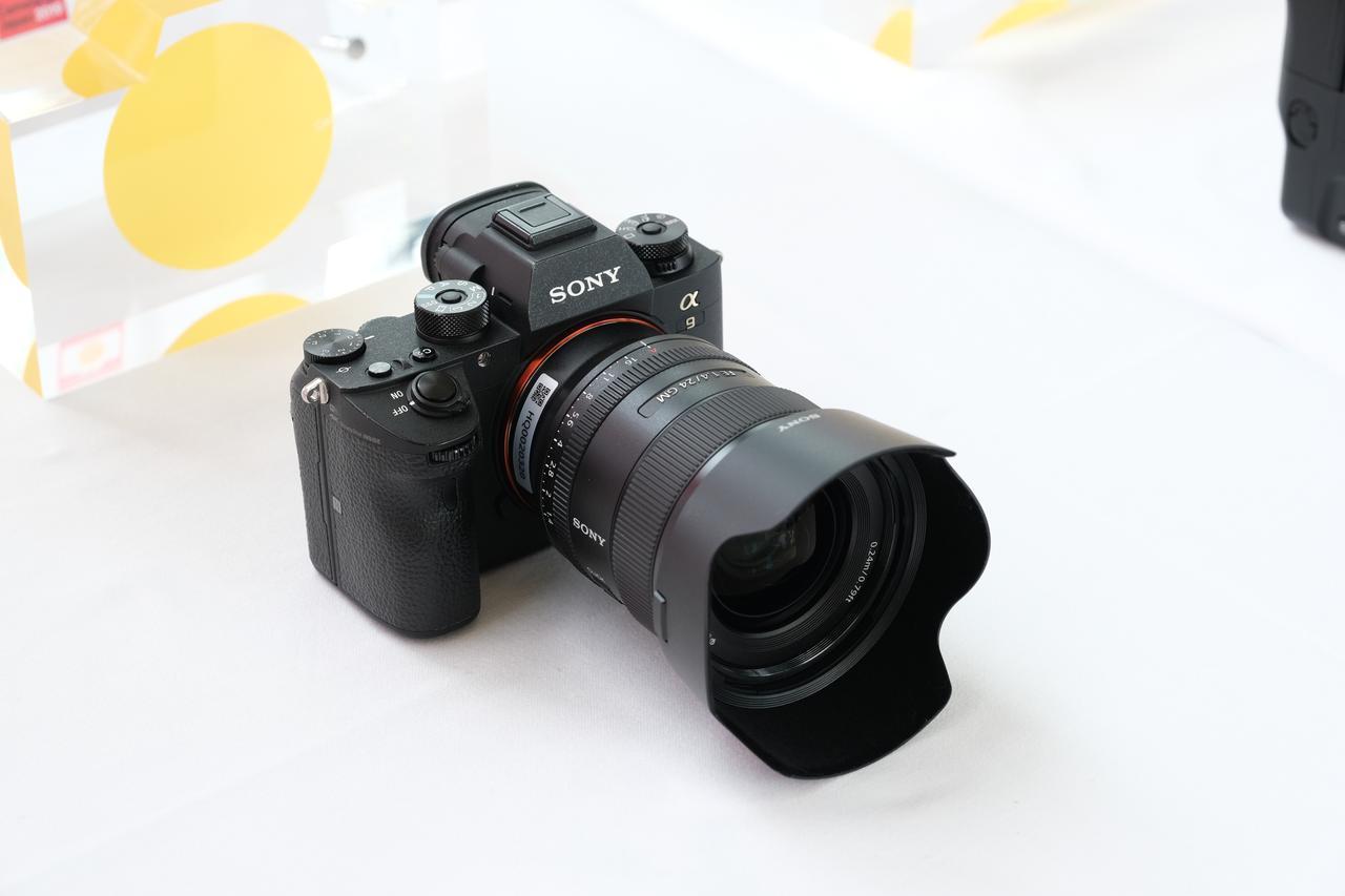 画像1: カメラグランプリ2019レンズ賞はソニーFE 24mm F1.4 GM