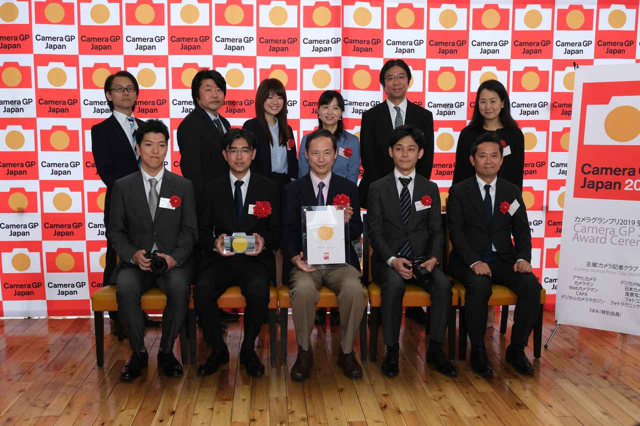 画像3: カメラグランプリ2019レンズ賞はソニーFE 24mm F1.4 GM